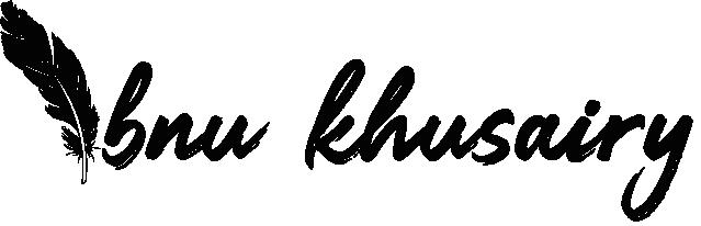 Ibnukhusairy