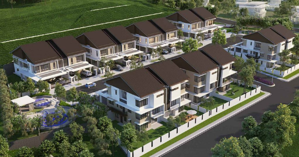 Renting Solutions in a house for rent Bukit Jelutong