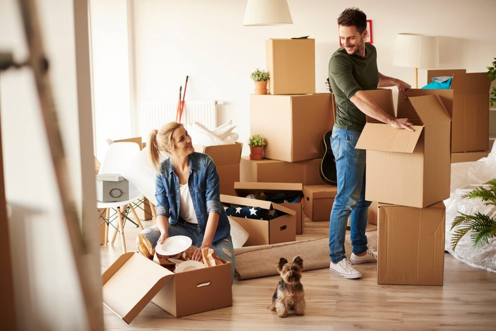 Top Moving Tips for Those Who Are About to Move