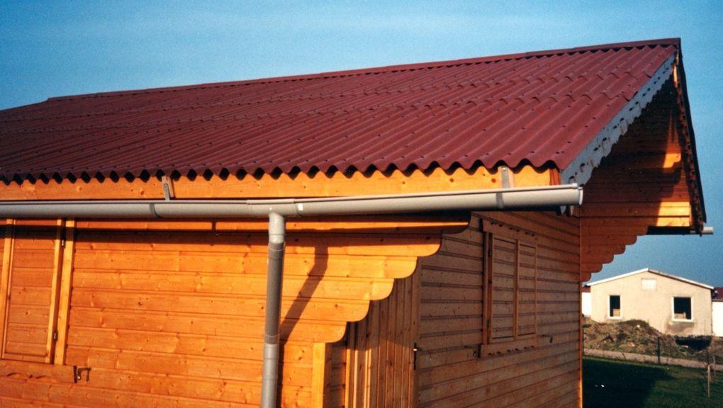 RGS Offers A Comprehensive Gutter Installation
