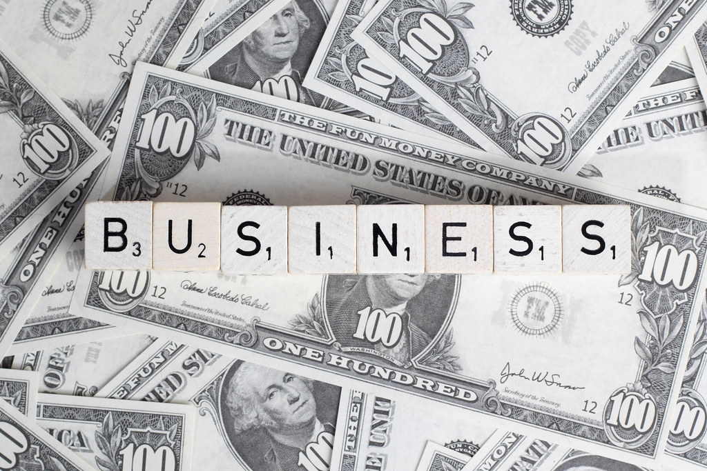 What You Need In Order To Start A Business
