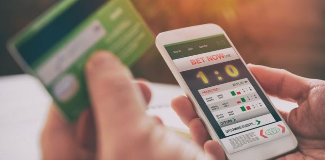 What Every Newbie should Know about Sports Betting