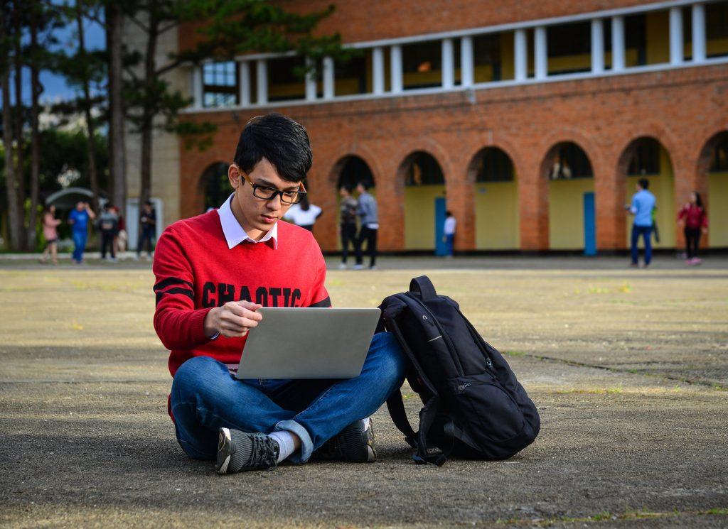 3 Tips To Help You Through University